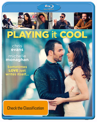 Playing it Cool on Blu-ray