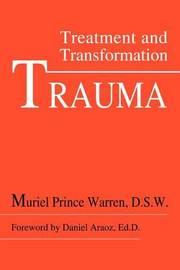 Trauma by Muriel Prince image