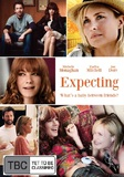 Expecting DVD