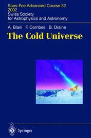 The Cold Universe by A.W. Blain