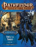 Pathfinder Adventure Path: Hell's Rebels: Part 2 by Mike Shel