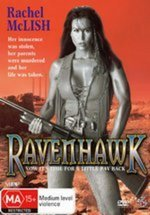 Ravenhawk on DVD
