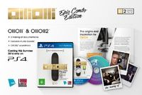 OlliOlli: Epic Combo Edition for PS4