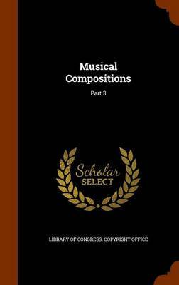Musical Compositions image