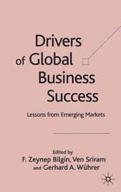 Drivers of Global Business Success image