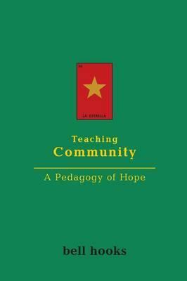 Teaching Community by Bell Hooks image