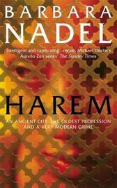 Harem (Inspector Ikmen Mystery 5) by Barbara Nadel image