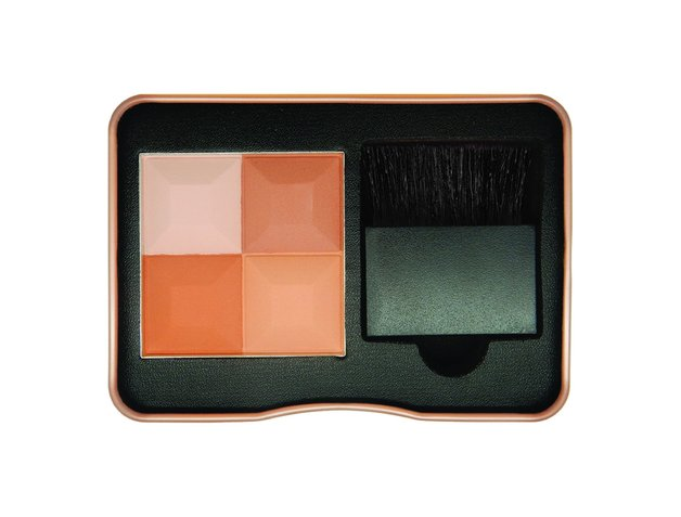 W7 Blush with Me Colour Cube (Honeymoon)