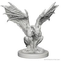 D&D Nolzur's Marvelous: Unpainted Minis - Gargoyles