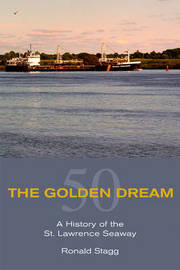 The Golden Dream by Ronald J. Stagg image