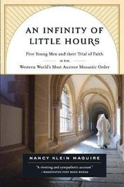 An Infinity of Little Hours by Nancy Maguire