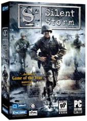 Silent Storm for PC Games