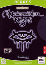Neverwinter Nights for PC Games