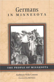 Germans in Minnesota by Kathleen Neils Conzen image