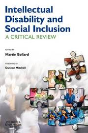 Intellectual Disability and Social Inclusion image