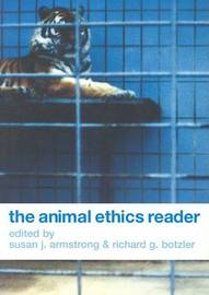 Animal Ethics Reader image