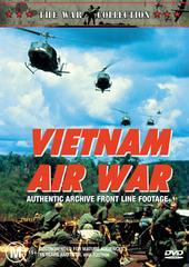 Vietnam Air War on DVD