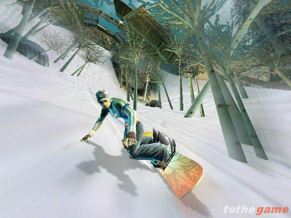 SSX On Tour for Xbox image