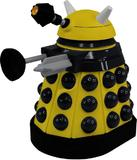 "Doctor Who Titans 6.5"" Eternal Dalek"