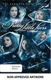 Pretty Little Liars: Season 5 DVD