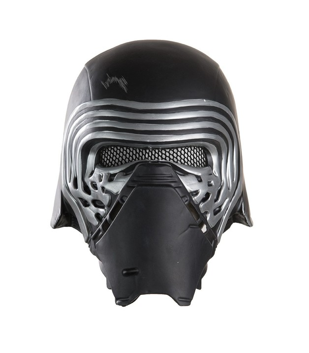 Star Wars The Force Awakens Kylo Ren 1/2 Mask