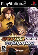 Spectral Vs Generation for PlayStation 2