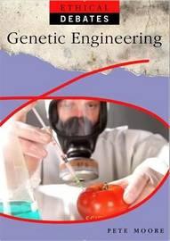 Genetic Engineering by Pete Moore image