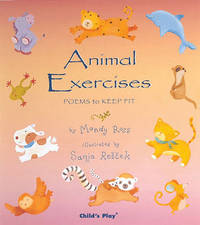 Animal Exercises by Mandy Ross image