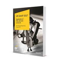 Uk Gaap 2017 by Ernst & Young