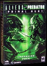 Alien vs Predator 2: Primal Hunt for PC Games