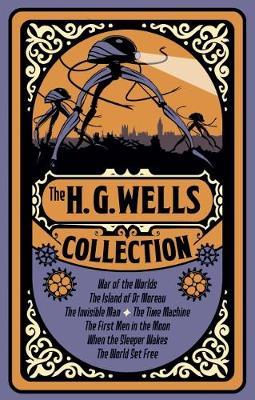 The H.G. Wells Collection by H.G.Wells