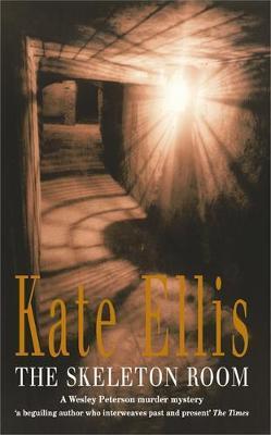 The Skeleton Room by Kate Ellis