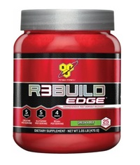 BSN R3BUILD Edge - Green Apple (476g)