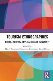 Tourism Ethnographies image