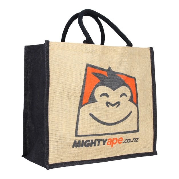 Mighty Ape Reusable Eco Shopping Tote Bag