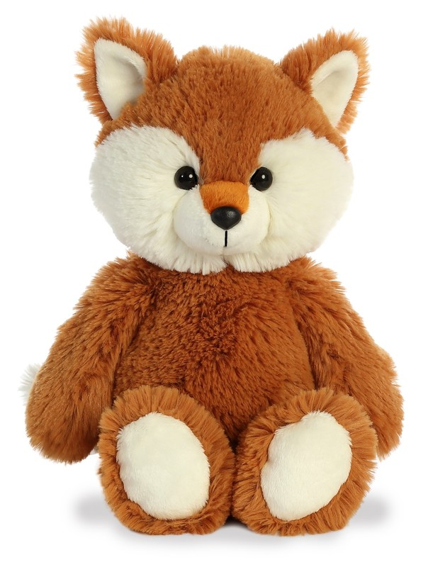 Aurora: Cuddly Friends Plush - Fox (Large)