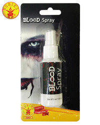 Rubie's: Blood Spray - Cosmetic Accessory
