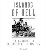 Islands of Hell by Eric M Hammel image