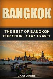 Bangkok by Gary Jones