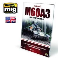 M60A3 Main Battle Tank Vol. 1