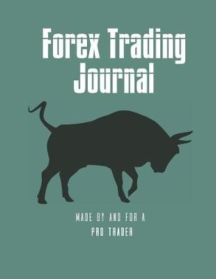Forex Trading Journal by David J Barnett Publishing