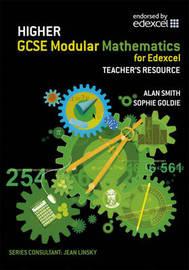 Edexcel GCSE Modular Maths Higher by Prof. Alan Smith image