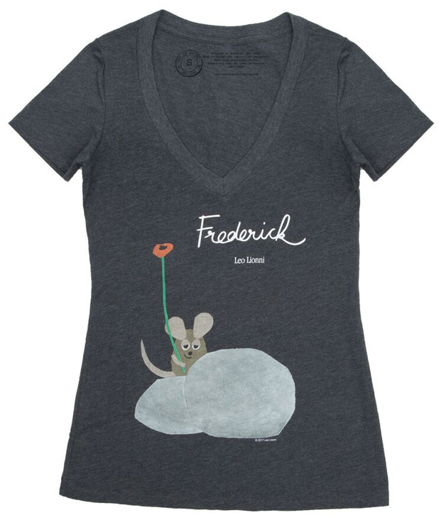 Frederick - Women's Medium (V-Neck)