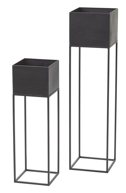 Rogue: Kubus Pot Stand (Set of 2)
