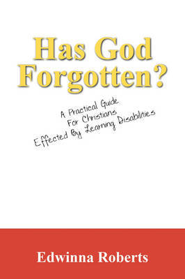 Has God Forgotten? by Edwinna Roberts image