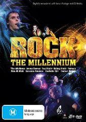 Rock The Millenium on DVD