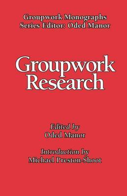 Groupwork Research image