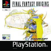 Final Fantasy Origins for PS2