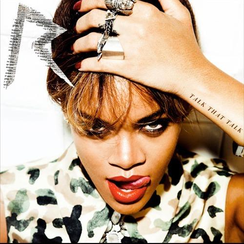 Talk That Talk by Rihanna