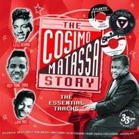 The Cosimo Matassa Story - The Essential Tracks (2LP) by Various Artists